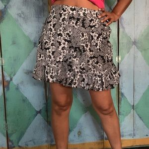 Parker skirt size S/M